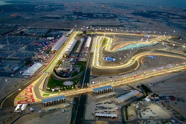 إقبال غير مسبوق لحضور جائزة البحرين الكبرى لطيران الخليج للفورمولا وان