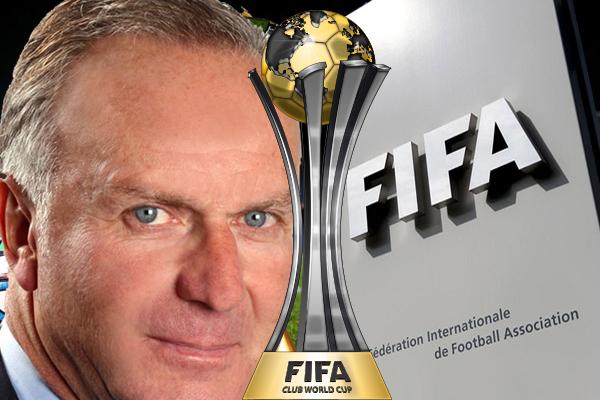 تصريحات رئيس نادي بايرن ميونيخ تشير الى أن كبار الأندية الاوروبية لا تعارض فكرة الاتحاد الدولي