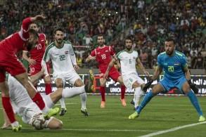 العراق يفتتح النسخة الثانية من بطولة الصداقة بالفوز على سوريا