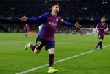 برشلونة وسان جيرمان يقتربان من اللقب وإنتر يحسم دربي ميلانو