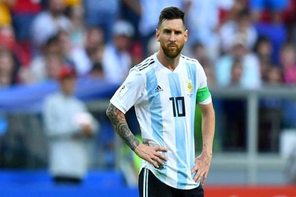 ميسي يلتحق بالمنتخب الأرجنتيني قبيل وديتي فنزويلا والمغرب
