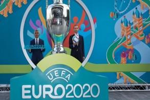 كأس أوروبا 2020