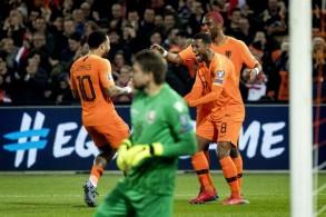 هولندا توجه انذارا لألمانيا