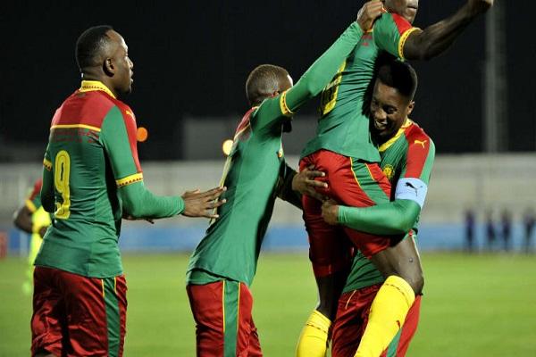 الكاميرون تهزم جزر القمر وتتأهل إلى نهائيات أمم إفريقيا