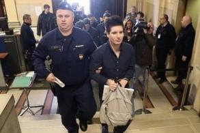 السلطات المجرية تُسَلم مقرصن