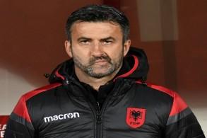 ألبانيا تقيل المدرب الإيطالي بانوتشي