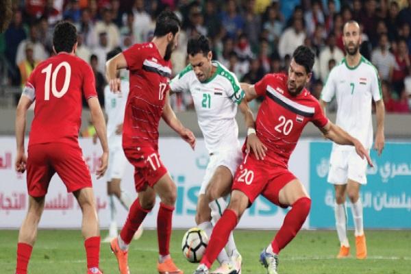 العراق وسوريا يفتتحان النسخة الثانية من بطولة الصداقة في البصرة