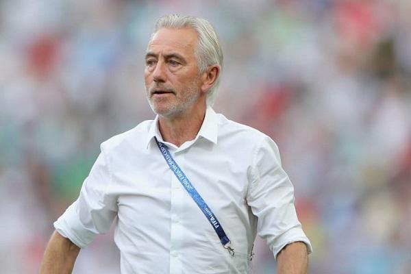 فان مارفيك يعود إلى الخليج من بوابة المنتخب الإماراتي
