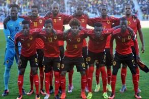 أنغولا إلى نهائيات أمم أفريقيا على حساب بوركينا فاسو