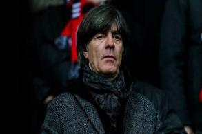 لوف المغامر يختبر تشكيلة ألمانيا الشابة أمام صربيا