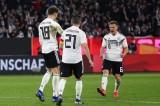 غوريتسكا يمنح ألمانيا تعادلا وديا مع صربيا