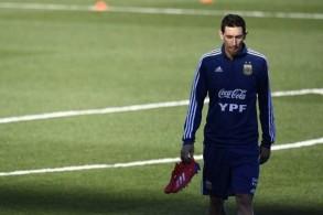 الإصابة تبعد دي ماريا عن مباراتي الأرجنتين ضد فنزويلا والمغرب