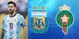 ميسي يغيب عن ودية المغرب والأرجنتين