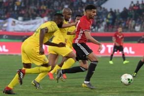 الجنوب إفريقي تاو يحرم ليبيا التأهل إلى النهائيات