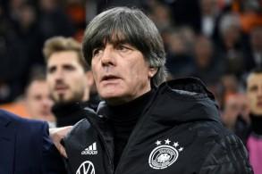 الصحف الألمانية تشيد بلوف بعد الفوز على هولندا