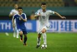 الأوروغواي تكتسح تايلاند برباعية وتحرز كأس الصين الدولية