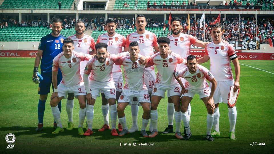 فريق حسنية أغادير المغربي