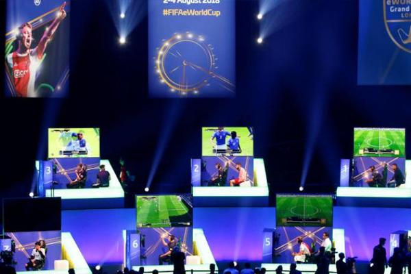 استدرجت البطولة اسماء كبيرة من الأعضاء في الاتحاد الدولي لكرة القدم