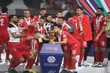 النجم الساحلي يهزم الهلال ويتوج بلقب كأس زايد للأندية الأبطال
