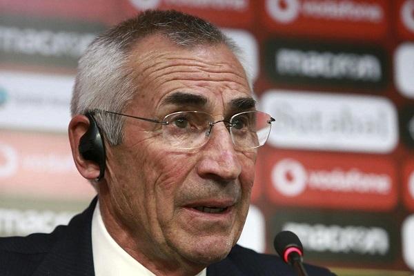 الإيطالي ريجا يخلف مواطنه بانوتشي في تدريب منتخب ألبانيا