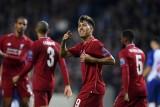 ليفربول يواجه برشلونة وتوتنهام يقصي مانشستر سيتي