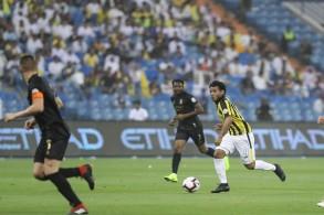 قمة ساخنة بين الاتحاد والنصر في نصف نهائي كأس الملك