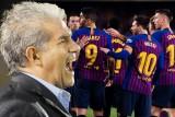 بوروتشاجا يتهم نادي برشلونة بالإساءة إلى كرة القدم