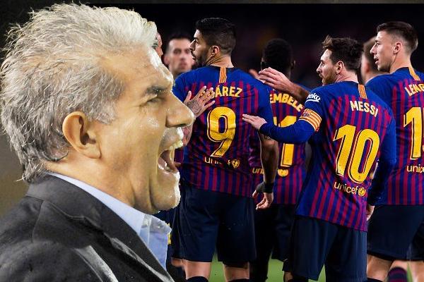 أكد بوروتشاجا بأن أكبر خطأ ارتكبه الأرجنتينيون هو مطالبتهم بأن يلعب المنتخب الوطني بنفس الطريقة التي يلعب بها برشلونة