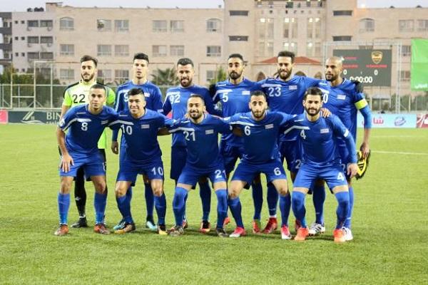 فريق هلال القدس الفلسطيني