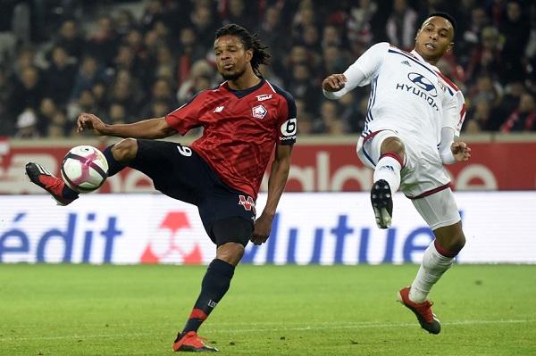 مواجهة مصيرية لليون أمام ليل في الدوري الفرنسي