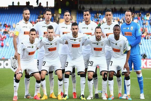 وفاق سطيف، أحد اكبر الأندية في الجزائر