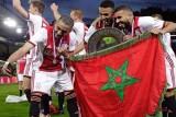 مغاربة أياكس أمستردام الهولندي يحصدون الثناء والجوائز