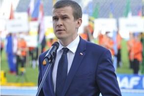 اختيار وزير الرياضة البولندي ليكون الرئيس المقبل لوادا
