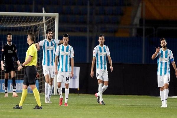 بيراميدز يواصل نزيف النقاط في الدوري المصري
