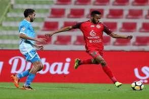 معركتا الهبوط والمشاركة الاسيوية تشعلان المرحلة الأخيرة من الدوري الإماراتي