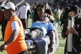وفاة حكم في بوليفيا تعيد فتح النقاش حول اللعب على المرتفعات