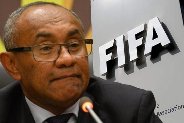فتحت لجنة الأخلاق بالاتحاد الدولي لكرة القدم تحقيقاً مع الملغاشي احمد احمد رئيس الاتحاد الإفريقي لكرة القدم