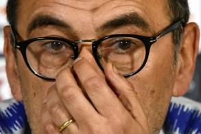 ساري سيبحث مع إدارة تشلسي في مستقبله بعد نهائي يوروبا ليغ