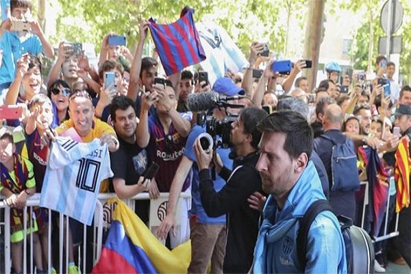 الشرطة توقف 23 شخصا قبل نهائي كأس إسبانيا