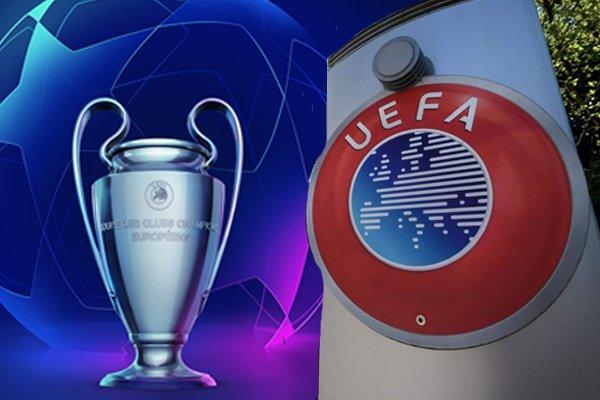 الكشف عن التعديلات الجديدة لمسابقة دوري أبطال أوروبا
