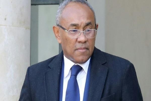 النيابة العامة في مرسيليا أخلت سبيل رئيس الاتحاد الإفريقي الملغاشي أحمد أحمد دون توجيه الاتهام اليه