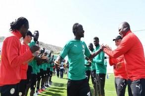 مانيه يغيب عن مباراة السنغال الافتتاحية في أمم إفريقيا
