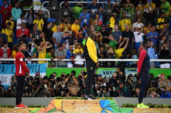 منصات التتويج في أولمبياد طوكيو 2020 بلاستيكية معاد تدويرها