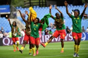 انتظرت الكاميرون الدقيقة الخامسة من الوقت بدل الضائع لتسجل هدف الفوز على نيوزلندا