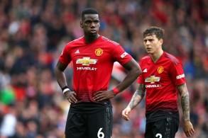 مانشستر يونايتد يتوقع بقاء بوغبا رغم تلميحاته بشأن الرحيل