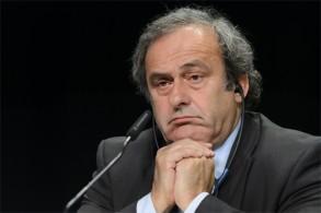 أوقف ميشال بلاتيني احتياطيا في إطار تحقيق فرنسي حول فساد في منح قطر حق استضافة مونديال 2022