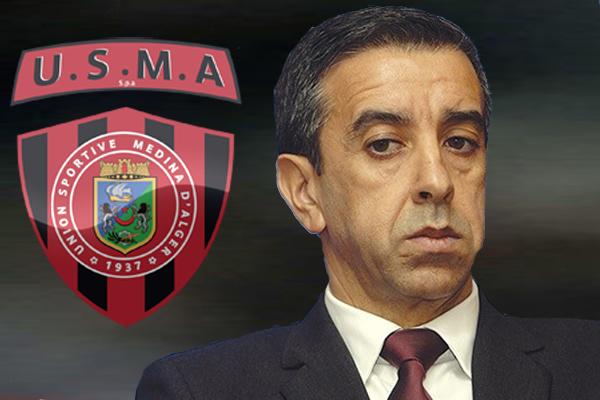 تملك مجموعة حداد نادي اتحاد الجزائر الذي تأسس في 1937