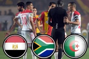 لم يحدد الاتحاد الإفريقي حتى الآن البلد المحايد الذي سيحتضن مباراة إياب نهائي دوري أبطال إفريقيا