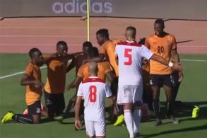 خسارة ثانية للمغرب أمام زامبيا استعدادا لامم إفريقيا 2019