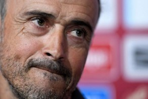 الأسباب العائلية تدفع لويس إنريكي للاستقالة من تدريب منتخب اسبانيا